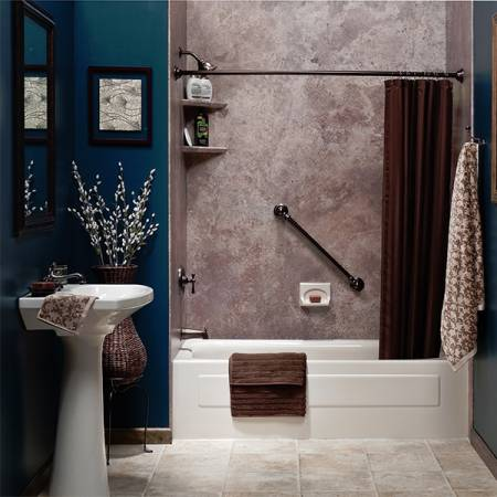 Bathroom Renovation's DIY